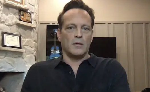 "Vince Vaughn talks ""Wedding Crashers"" Sequel with ""Kelly & Ryan"""