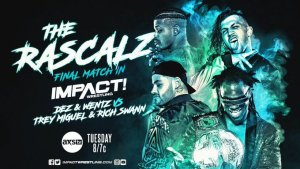 impact November 17