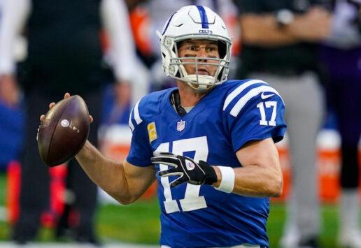 NFL DFS Week 10 DraftKings Showdown Picks | Colts vs Titans