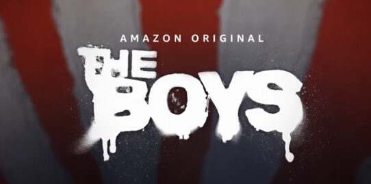 """""""The Boys"""" Season Two Bloopers Now Available 