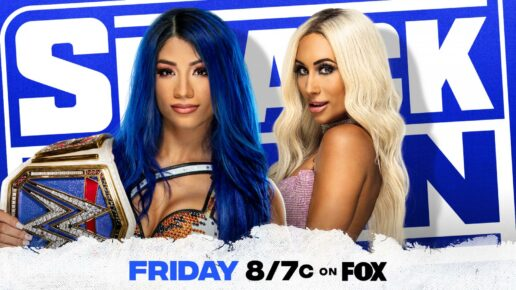 WWE SmackDown on FOX | December 11 Preview