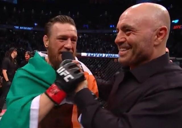 UFC Best Octagon Interviews of 2020 Posted