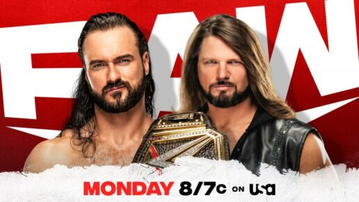 WWE Monday Night Raw December 21 Preview