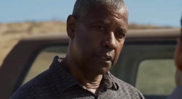 """""""The Little Things"""" with Denzel Washington Official Trailer Now Available"""