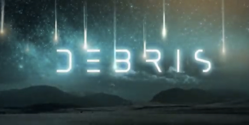 """First Official Teaser for NBC's New Series """"Debris"""""""