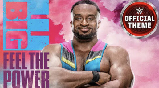 """Big E """"Feel The Power"""" Entrance Theme feat Wale & DJ Money Posted"""