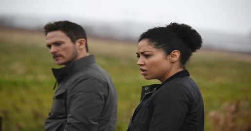 "NBC's ""Debris"" Series Premiere Preview | March 1"