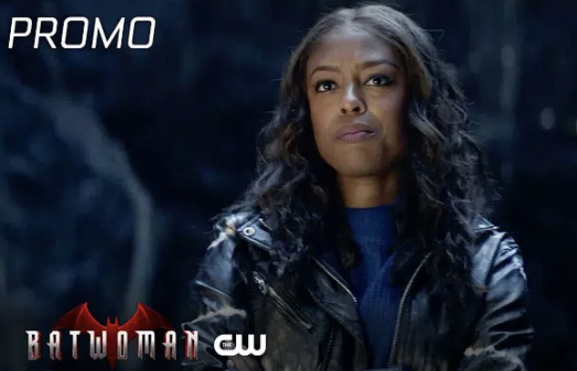"""New Promo for CW's """"Batwoman"""" Season 2 Episode 3 Now Available"""
