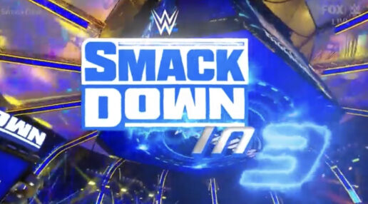 Watch WWE Friday Night SmackDown in 3 Minutes | January 8 Episode