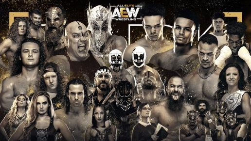 AEW Dark Episode 70 Now Available 1/12/21 | All Elite Wrestling