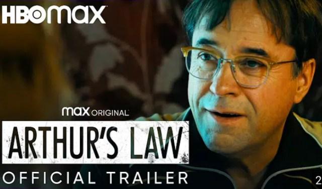 "Award-Winning German Series ""Arthur's Law"" to Stream on HBO Max"