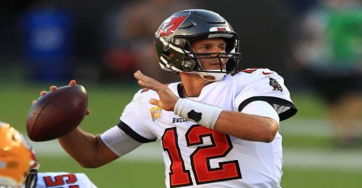 DraftKings Showdown Picks: TB Bucs vs Washington NFL Wild Card 2021