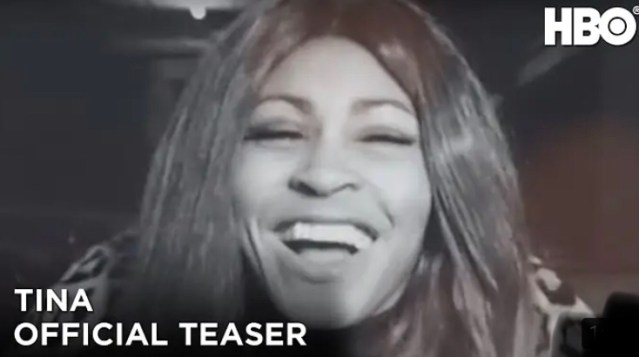 HBO's Tina Turner Documentary First Official Teaser & Premiere Date