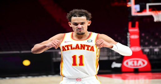 NBA DFS Atl Hawks vs Cle Cavs DraftKings Showdown Picks | 2/23/21