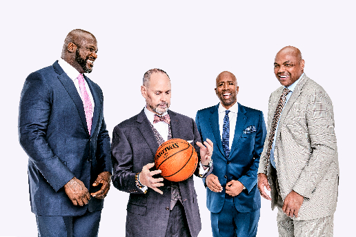 "Turner Sports Announces 30 Years of ""Inside the NBA"" Docuseries"