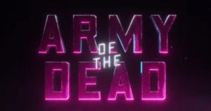 army dead netfllix