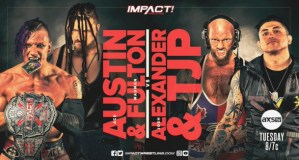 Impact wrestling march 30