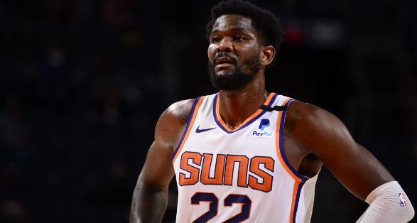 NBA DraftKings DFS Showdown Picks: Spurs vs Suns | April 17