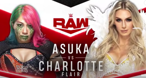 WWE Monday Night Raw April 19 2021 Preview