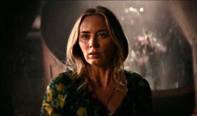 """Final Official Trailer for """"A Quiet Place Part II"""""""