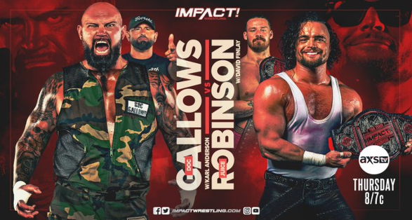 impact wrestling may 6
