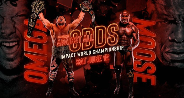 """IMPACT Wrestling """"Against All Odds"""" 2021 Results and Review"""