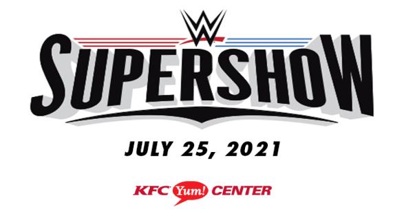 wwe supershow