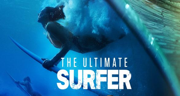 "Former Quarterback Jesse Palmer to Host ABC's ""The Ultimate Surfer"""
