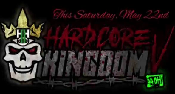 hardcore kingdom