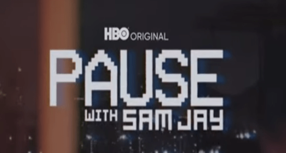 """Official Teaser for New HBO Late Night Talk Series """"Pause with Sam Jay"""""""