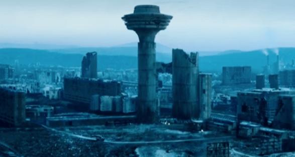 """Official Trailer for Dystopian Fantasy Thriller Movie """"Undergods"""""""