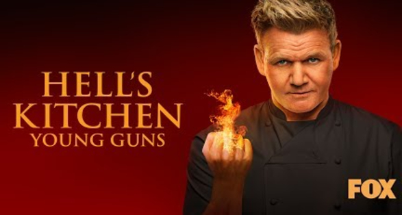 New Promo for Hell's Kitchen Season 20 Episode 7