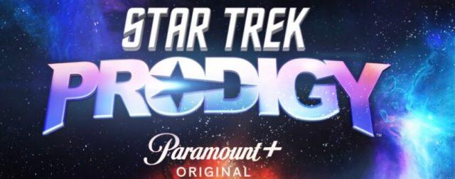 "New Trailers for ""Star Trek: Prodigy"" & Season 2 of ""Lower Decks"""