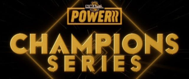 """NWA """"Champions Series Draft"""" Full Episode Available"""