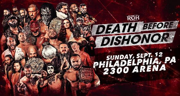 ROH death dishonor