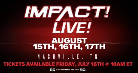 IMPACT Nashville