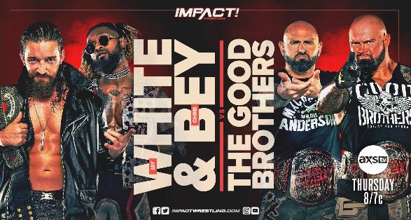 impact wrestling july 29