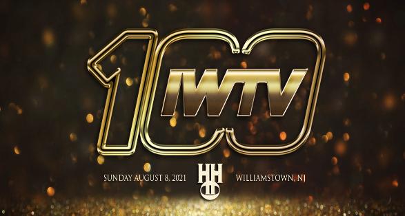 IWTV 100 Quick Results | Orange Cassidy, Statlander, Gresham & More