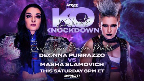 knockouts knockdown