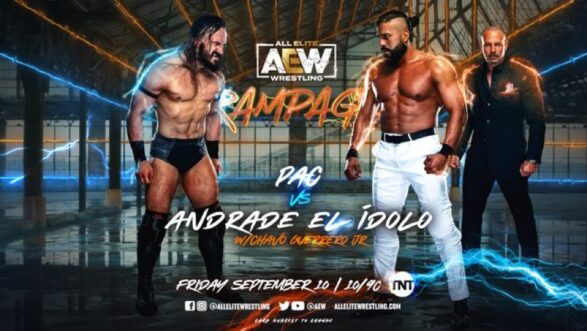 aew rampage september 10