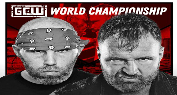 """GCW """"Fight Club: Atlantic City"""" Moxley vs Gage Results & Highlights"""