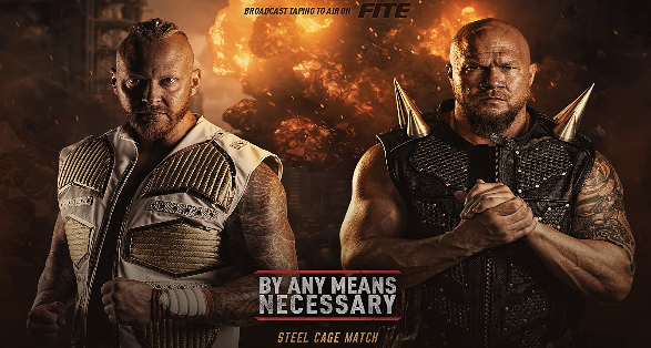 """NWA & Tried-N-True Pro: """"By Any Means Necessary"""" in Kentucky"""