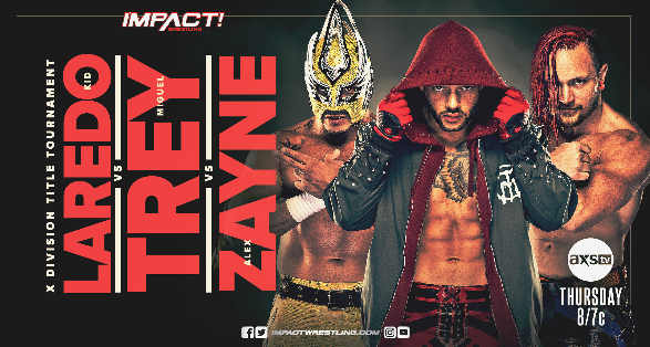 impact wrestling september 30