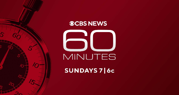 60 Minutes CBS News October 10 2021 Preview | Deepfakes