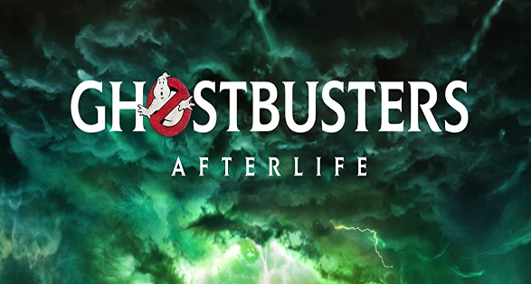 """""""Ghostbusters: Afterlife"""" Official International Trailer Now Available"""