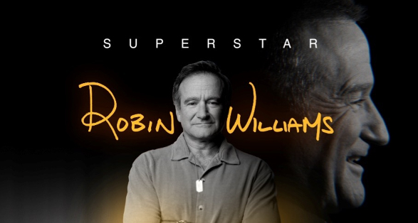 """ABC """"20/20″ Event Special """"Superstar: Robin Williams"""" Preview"""