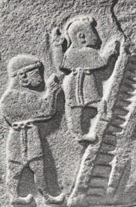Bassorilievo Anatolico