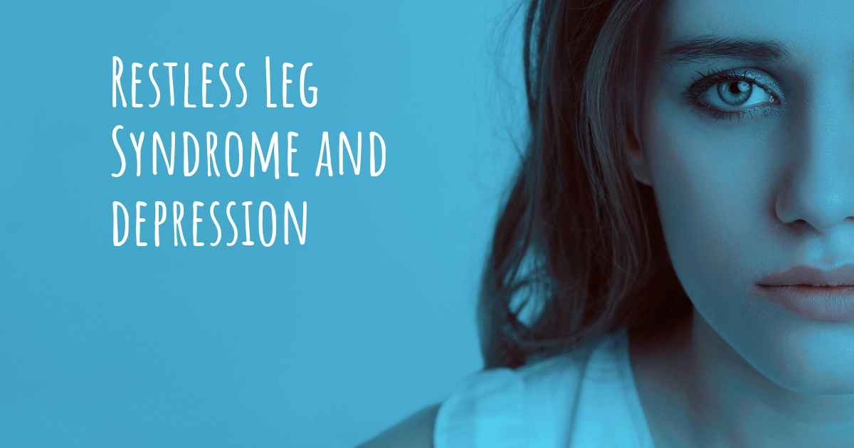 Restless Leg Syndrome and depression