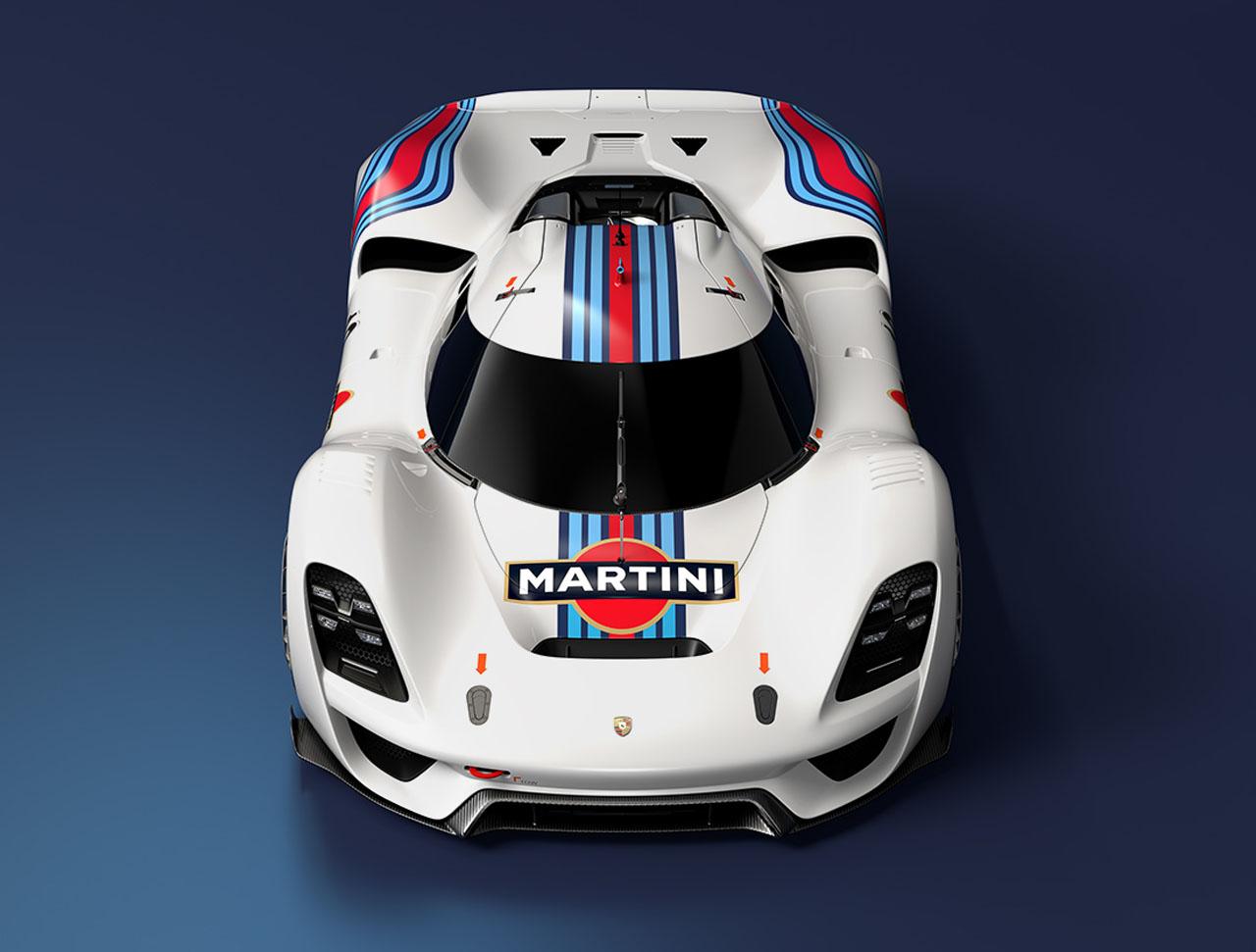 Porsche 908 04 Concept Concept Cars Diseno Art