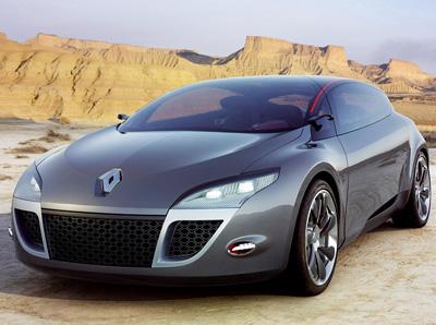 Daily Car Reviews Renault Megane